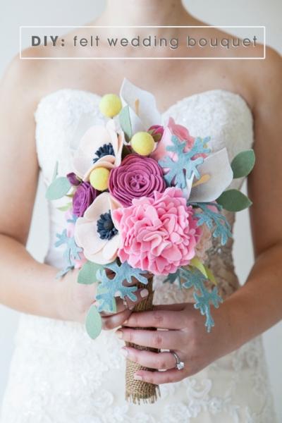 SomethingTurquoise-DIY-felt-wedding-bouquet_0001